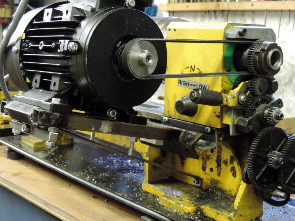 Threephase Motor Lowspeed Operation Circuit Basiccircuit