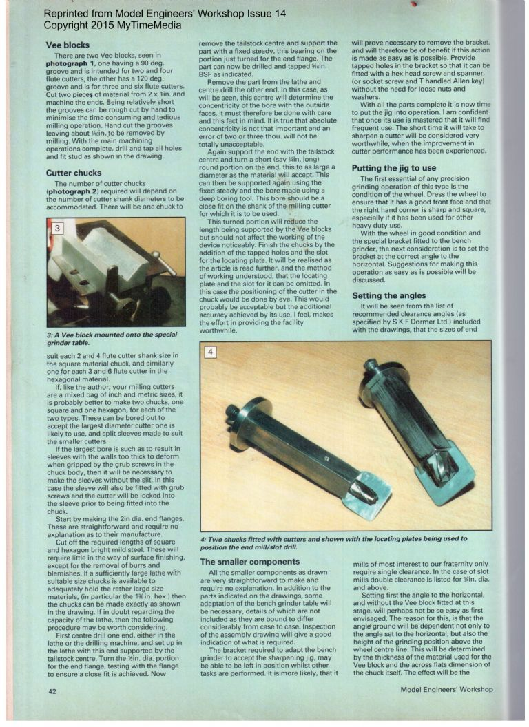 End Mill Sharpener Page 2