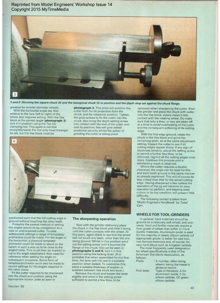 End Mill Sharpener Page 3