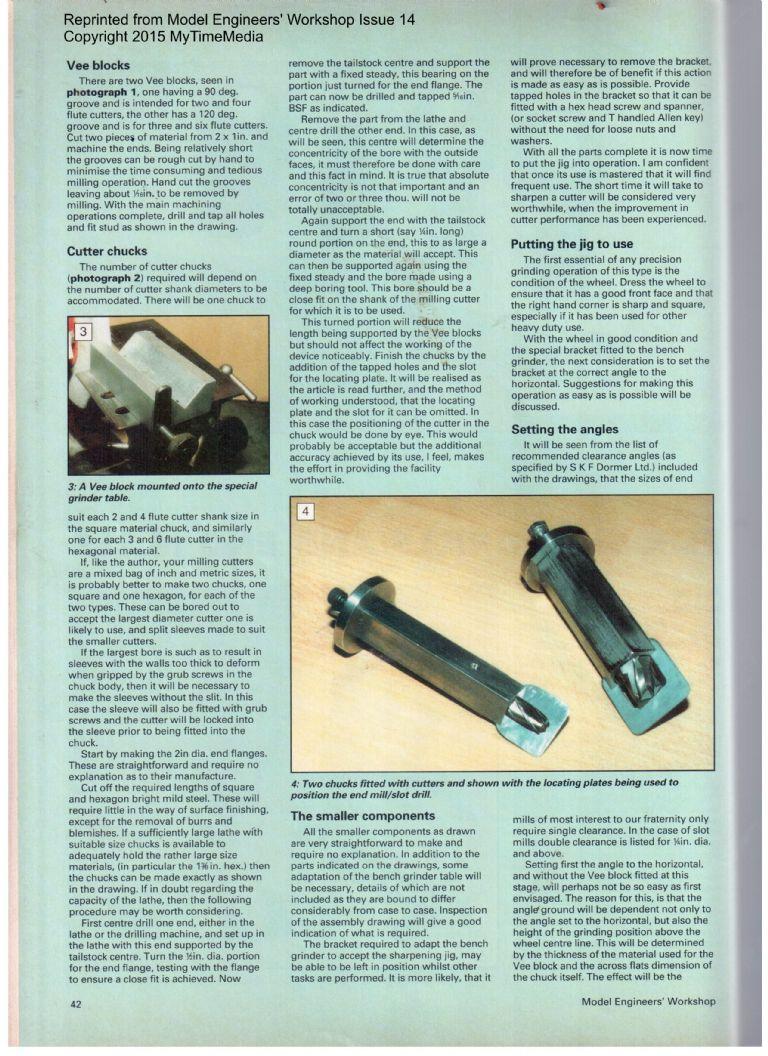 model engineer magazine pdf download