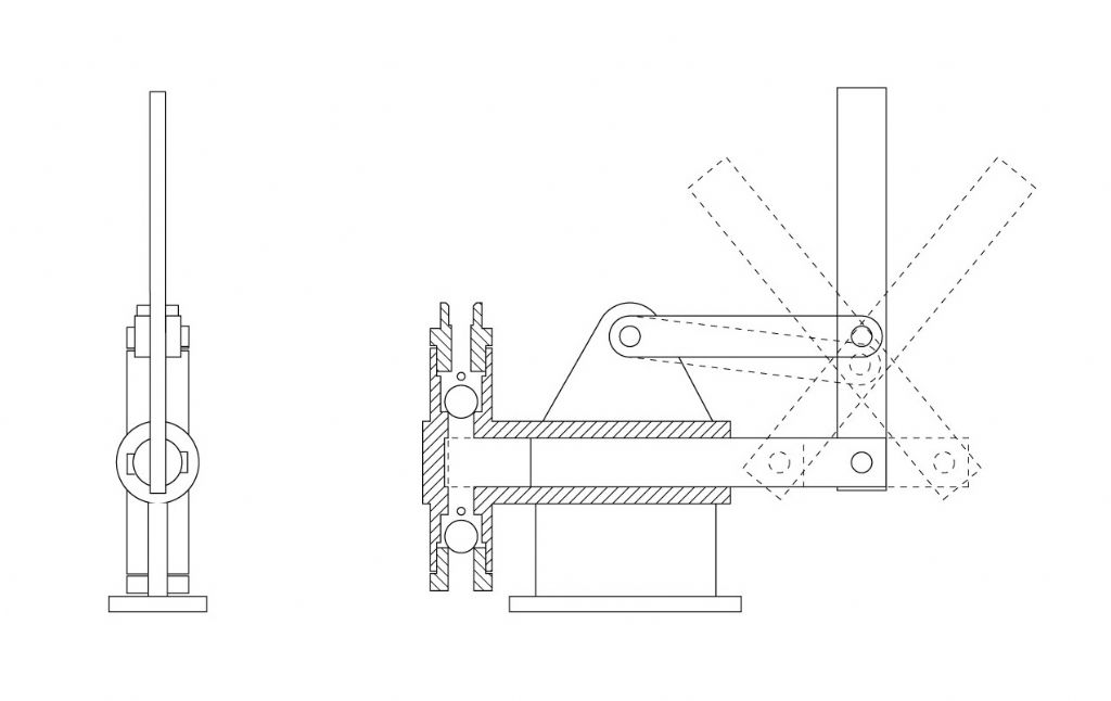 Hand pump | Model Engineer