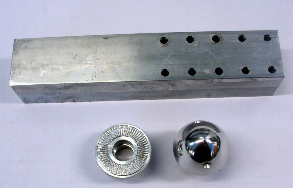 main bearing block and spinnet nut, driver.jpg