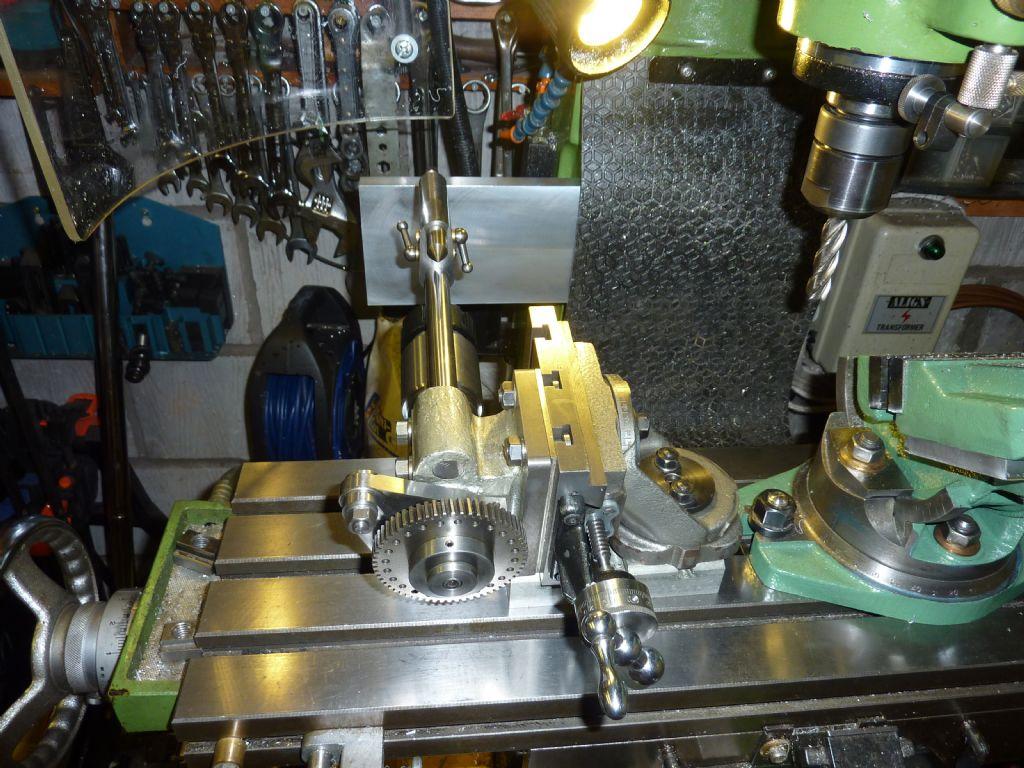 Tool Amp Cutter Grinder Options Model Engineer