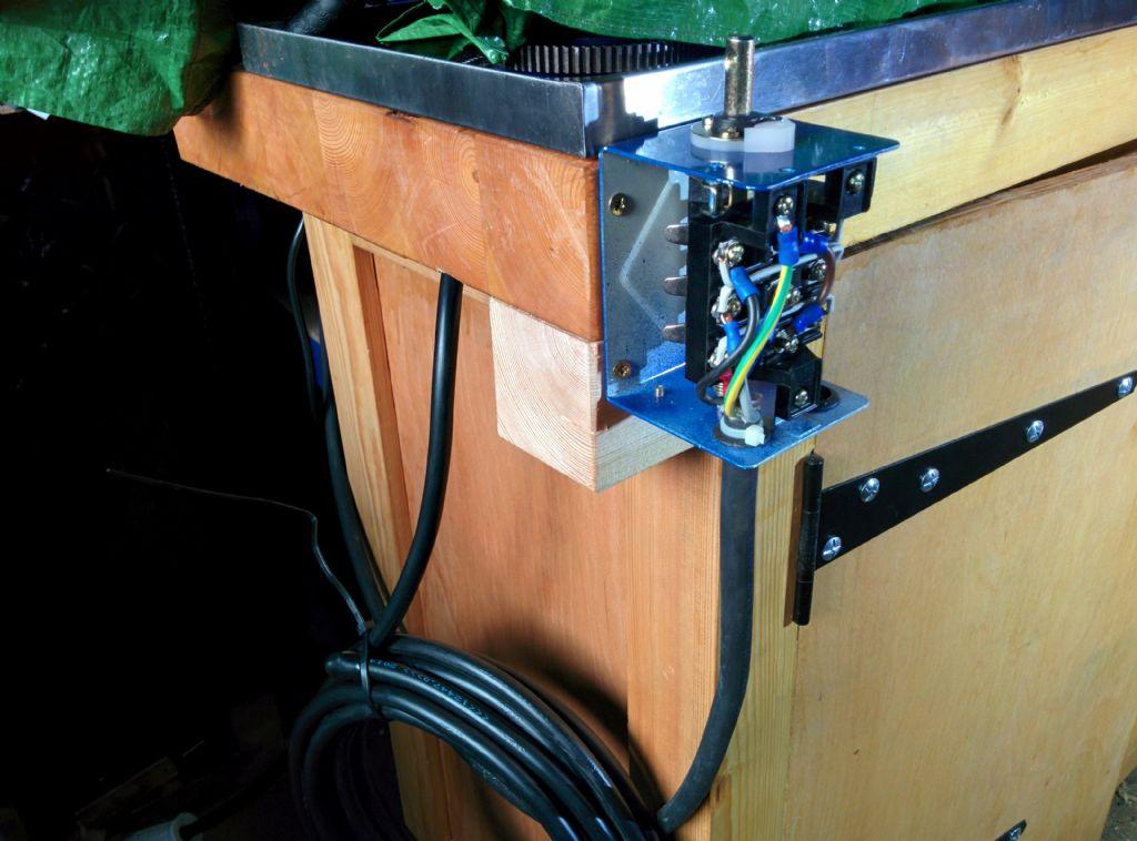 ML7 Restoration -Update - Rebuilding and Bench | Model ...