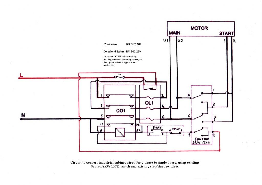 rs starter solenoid switch wiring diagram myford industrial stand wiring model engineer  myford industrial stand wiring model