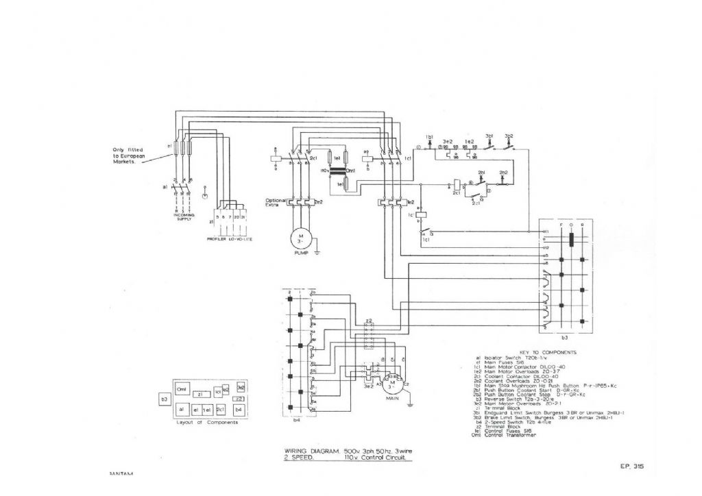 534756 3 ph motor conversion to vfd, any issues? model engineer dahlander motor wiring diagram at gsmx.co