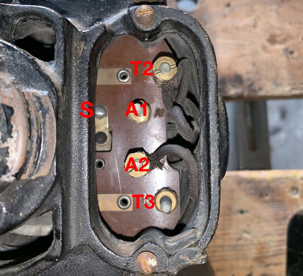 Thread Need Help About Wiring A Motor And Reversing Switch