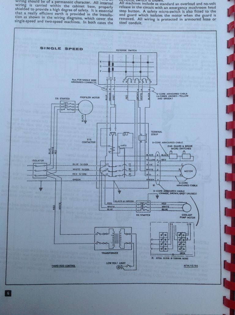 Beginner Needs Help With Colchester Bantam Lathe