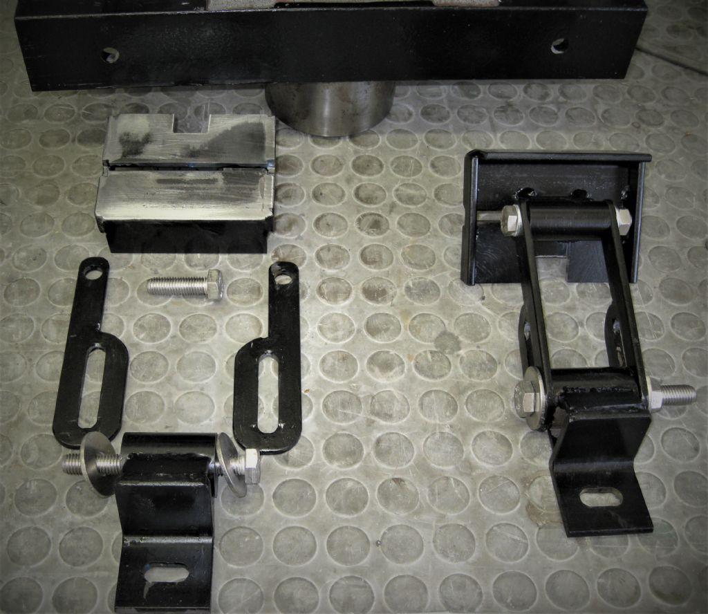 Bench Grinder Basic Rest Improvment Model Engineer