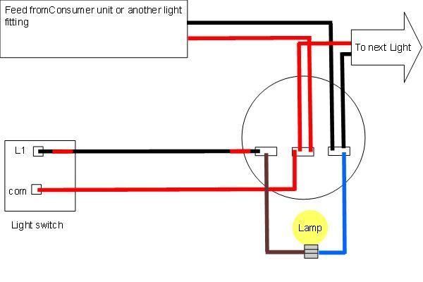 Wiring LED battens | Model Engineer | Fluorescent Light Wiring Diagram Uk |  | Model Engineer