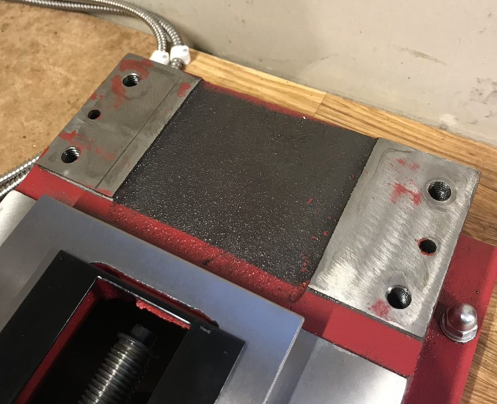 Quality issues with a SIEG SX2 7 mini mill   Model Engineer