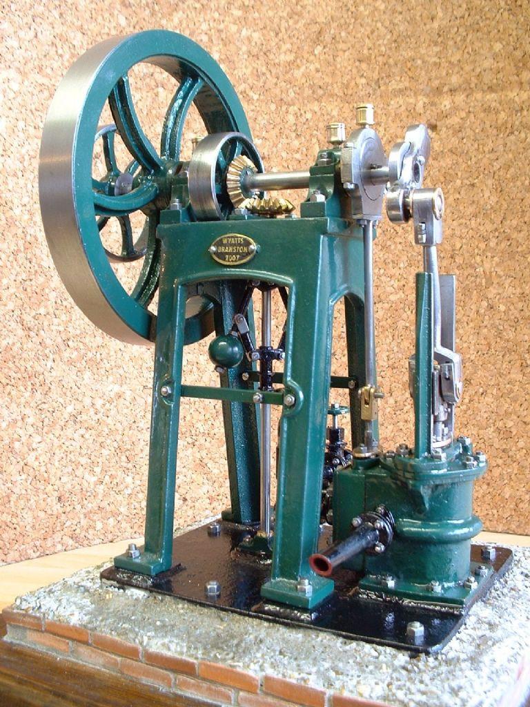 Norden old base
