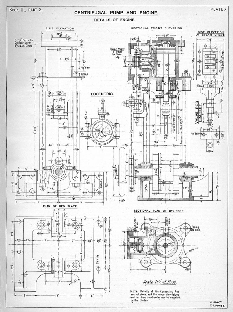 Steam Engine With Centrifugal Pump Pictures