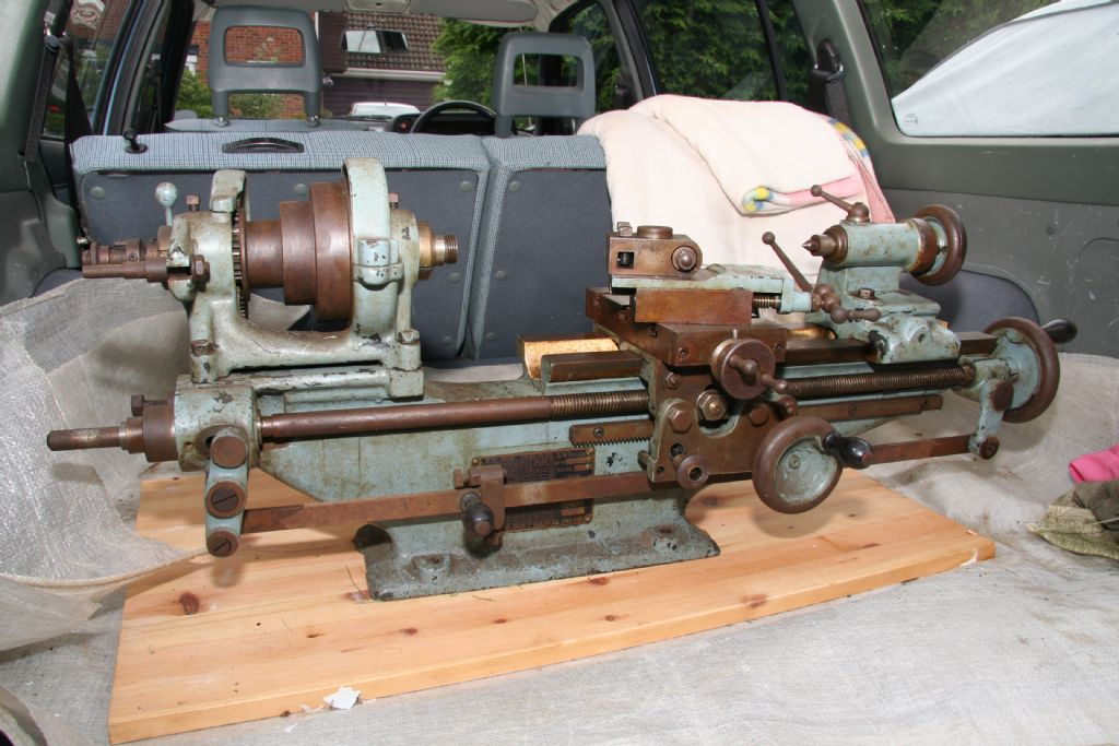 Myford Lathe Tools Model Engineer Autos Post