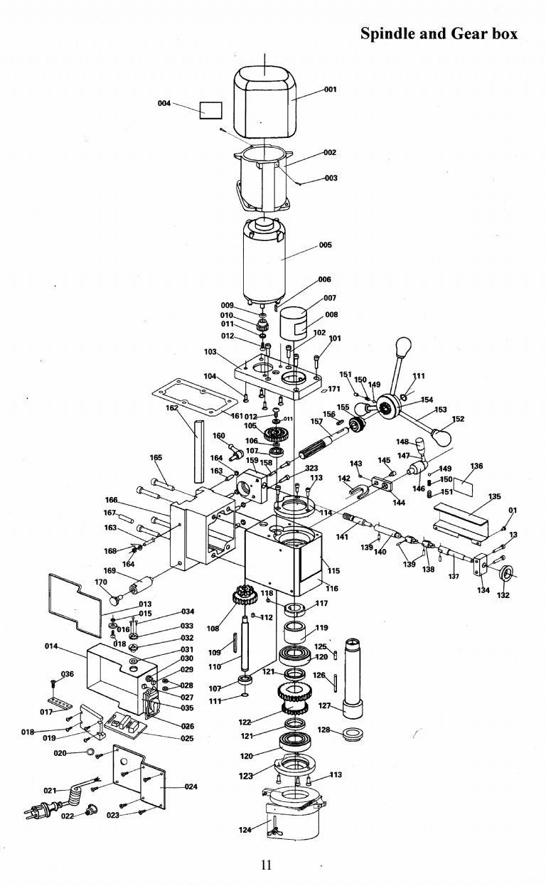 Powerline Alternator Wiring Diagram Beautiful Wps Leece Neville Free Download Famous Component Ideas Blogitiacom