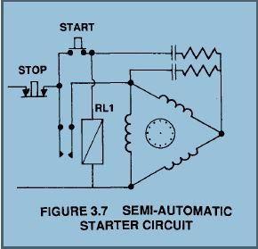3 Phase Motor Running From Single Phase Supply Model