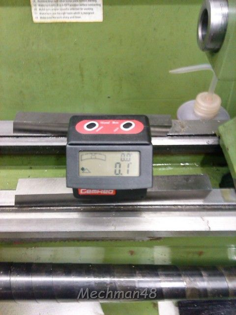 lathe level check 2014 (3).jpg