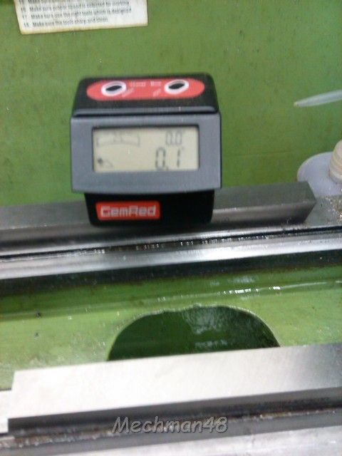 lathe level check 2014 (4).jpg