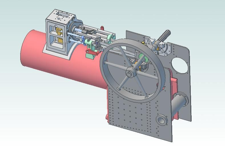 steam engine crosshead assembly drawing pdf