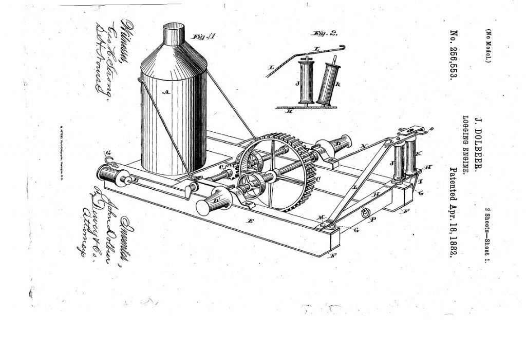 fire engine patent drawing  fire  free engine image for