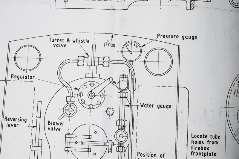 Rob Roy boiler advice requested | Model Engineer