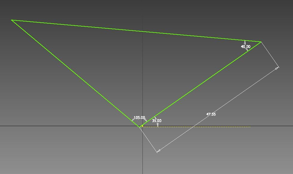 Drawing Angled Lines In Draftsight : Your recommendations to a total beginner looking use