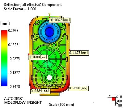 Injection moulding and ISO tolerances | Model Engineer