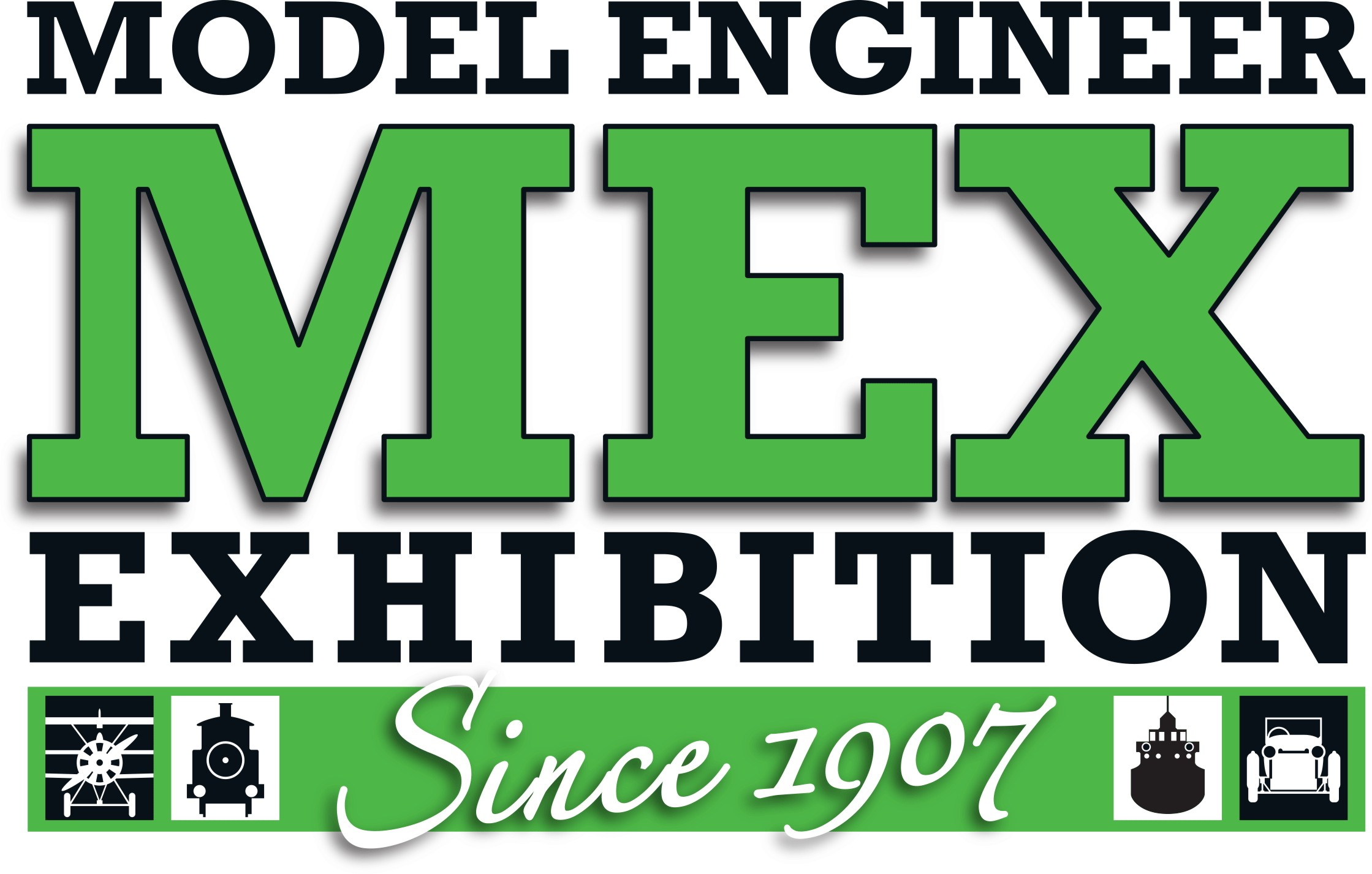 The 2016 Model Engineer Exhibition