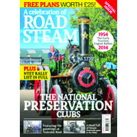 A Celebration of Road Steam